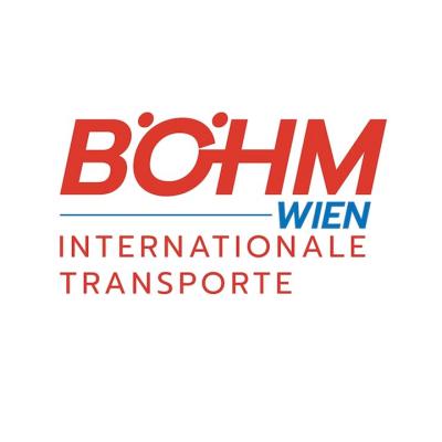 Böhm-Transporte
